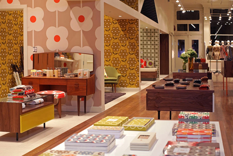 Orla Kiely Ogawa Depardon Architects